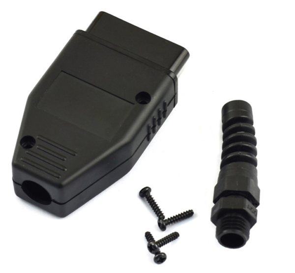 Mapout Ultra OBD-II Male Connector